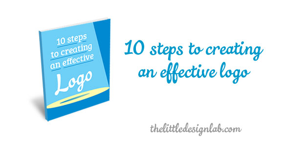 10 Steps to creating an effective ogo